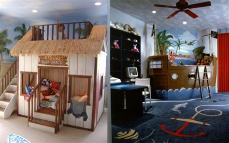 cool kids bedroom 27 cool kids bedroom theme ideas digsdigs