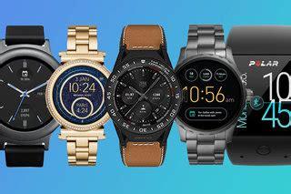 the best wear os smartwatch 2018