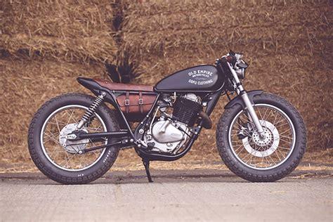 Suzuki Gn400 80 Suzuki Gn400 Empire Motorcycles Pipeburn