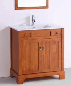 bathroom vanities that look like furniture image mag