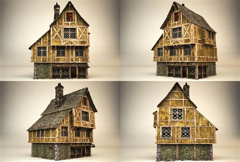 renaissance style home decor home design and style medieval house by binouse49 on deviantart