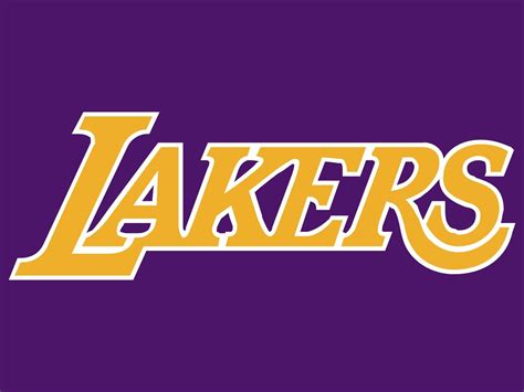 lakers colors the lakers logo is an excellent exle of using purple