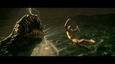 film giant monster in the sea creature giant bug movie newhairstylesformen2014 com