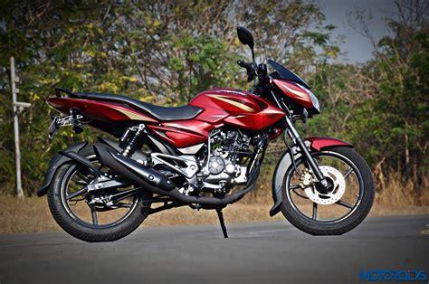 Saklar Bajaj Pulsar 135 new 2017 bajaj pulsar 135 ls ride review price