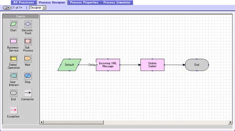 siebel workflow process viewing siebel eai workflow templates configuring siebel
