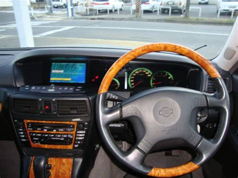 nissan cedric interior featured 2000 nissan cedric autech at j spec imports
