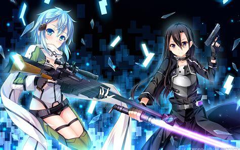 anime wallpaper for android sword art online review y opini 243 n de sao sakura shinto