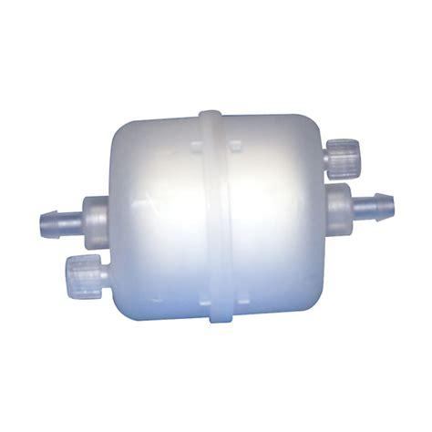 filter capsule pes 0 8um 0 2um 380 cm2 filtration area sterile 1 4 to 3 8 from cole parmer