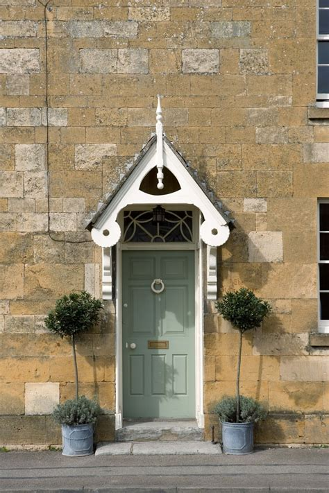 modern country style the best front door colours to paint cotswold houses part 2 the