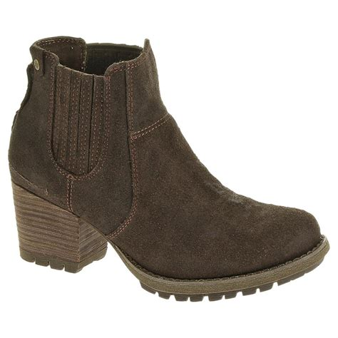 s cat 174 footwear allison casual boots 582766