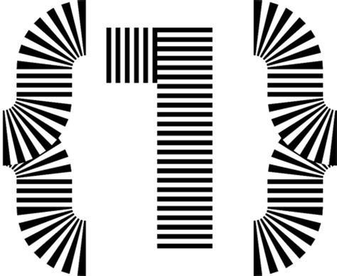 pattern on font pattern font by mauve type