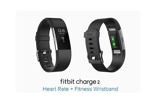 deals on fitbit charge hr 2