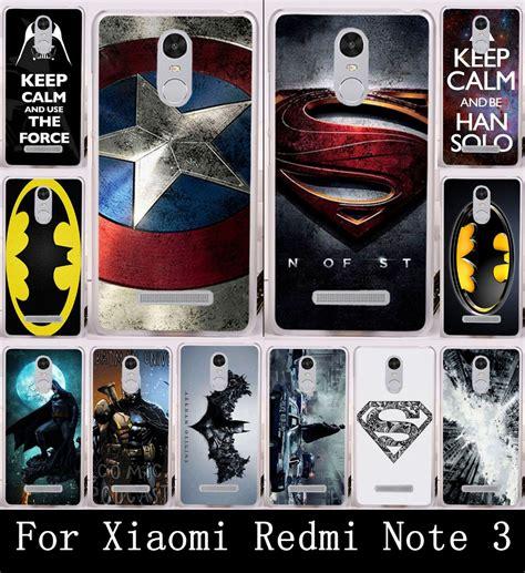 Casing Xiaomi Redmi 3 3 Pro Marvel Comic Deadpool X4309 marvel captain american batman phone cases for xiaomi redmi note 3 cover redmi note 3 pro redmi