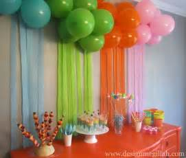birthday decoration at home for husband home design birthday party decorations lotlaba birthday