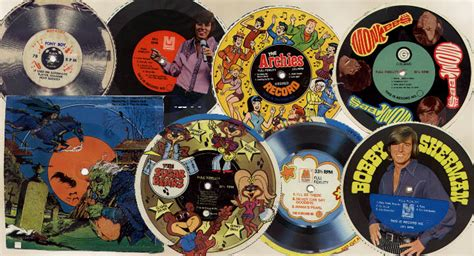 Are Records Records Cereal Box Records Many Records