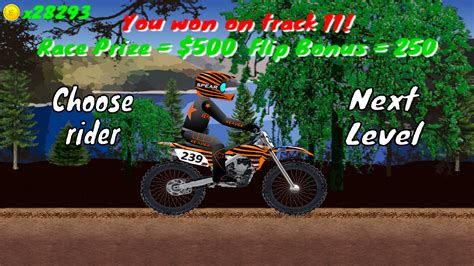 How Much Do Professional Motocross Riders