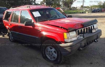 jeep destroyed 2 old car memories