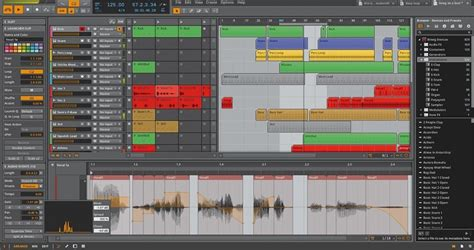 how to start producing house music top 5 best music production software daw s edm ranks