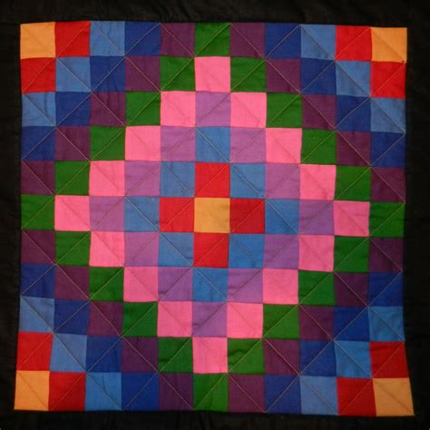 Traditional Amish Quilt Patterns by Cat Patches S Quilt Festival Plain And Simple