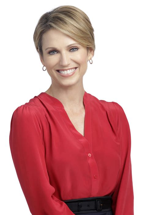 amy robach to receive distinguished achievement award from