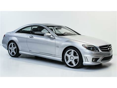 2008 mercedes cl65 amg for sale in rock hill
