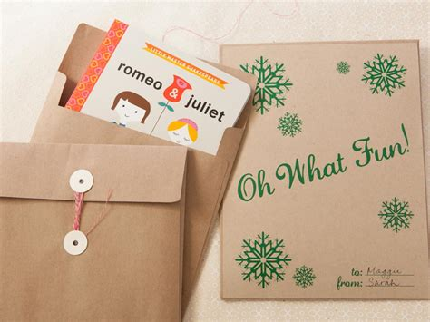 How To Make A Gift Card Envelope - how to make gift envelopes for christmas how tos diy