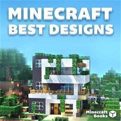 minecraft house blueprints step by step minecraft amazing house designs with step by step instruction by minecraft books