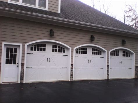 Garage Door 20 X 8 9x8 Garage Door With Windows The Better Garages 9 215 8