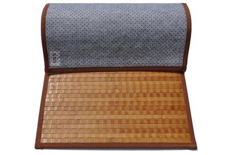 tappeti di bambu foto tappeti in bamboo per arredare