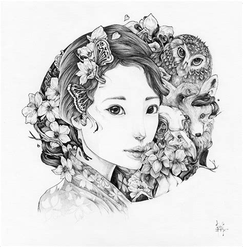 doodle drawing artist 35 imaginative doodle designs free premium templates