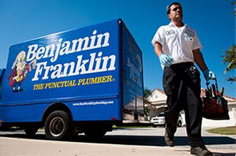 Benjamin Franklin Plumbing Nj by Our Plumbers Camden Gloucester Plumbing