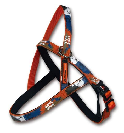 most comfortable safety harness com nipper chipper x trm dog comfortable