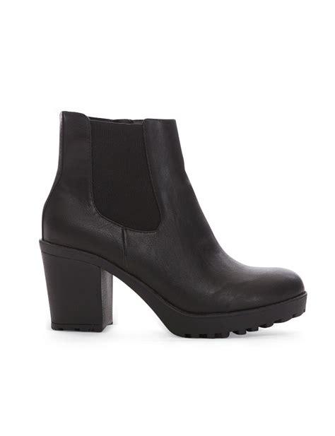 cheap platform boots black platform chunky boots cheap lug sole boots 76