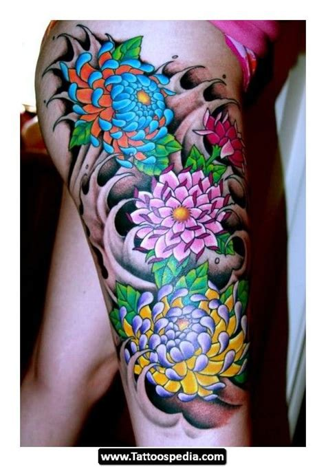tattoo flower asian 25 best images about windbars on pinterest traditional
