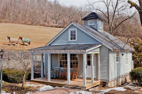 The Cottage Tn peek inside this renovated tennessee cottage of