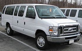 how petrol cars work 2007 ford e250 engine control ford e series wikip 233 dia