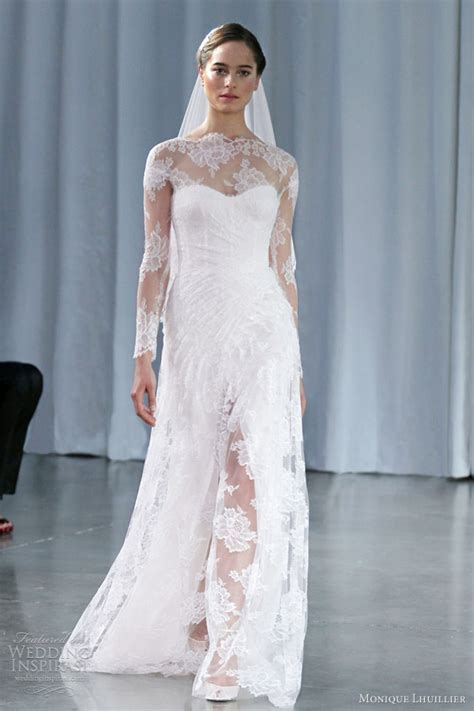 lhuillier bridal lhuillier fall 2013 wedding dresses wedding inspirasi