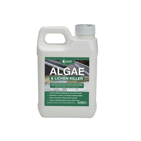 Algaelang The Algae Killer algae and lichen killer concentrate 1 ltr