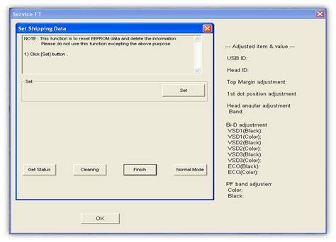 reset epson ip2770 4 12 1 5 reset epson printer cx5500
