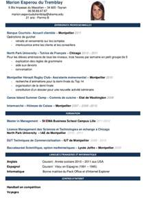 Curriculum Vitae Medical Student by Exemple Cv D Hotesse De Caisse Cv Anonyme