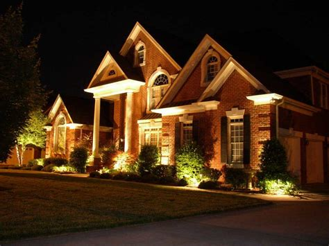 Landscape Lighting News The Ultimate Guide To Low Voltage Landscape Lighting Kg