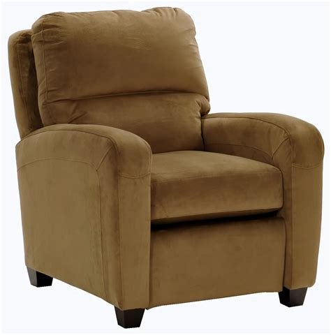 Push Back Recliner Chair by Karlsson Push Back Recliner