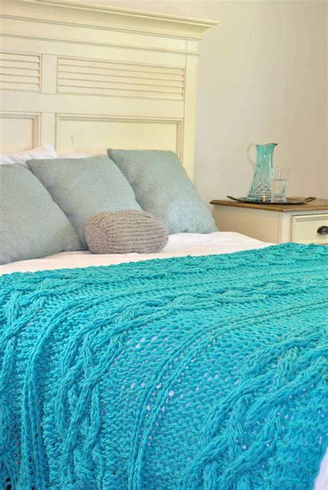 cable knit blanket king size 17 best images about blankets pillows on