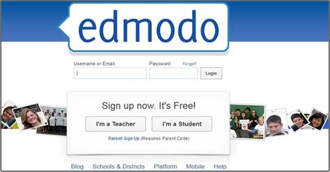 Edmodo India | 10 social networking sites that have educational benefits