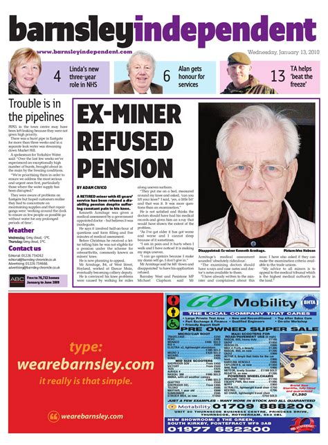 issuu jambi independent 01 desember 2010 by barnsley independent week 2 by barnsley chronicle issuu