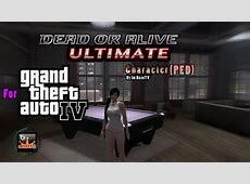 GTA 4 GTA 4 Girl Character kokoro (Ped) HD Textured Mod ... G Reborn
