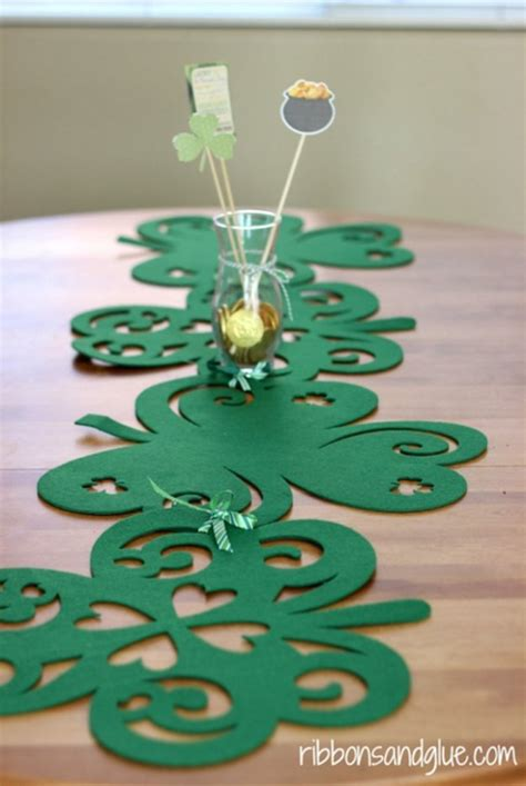 st s day decorations 11 diy st s day decorations diy ready