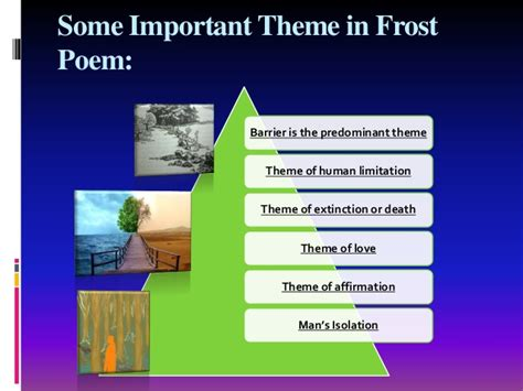 themes in literature prezi desert places frost shmoop the best of desert 2017