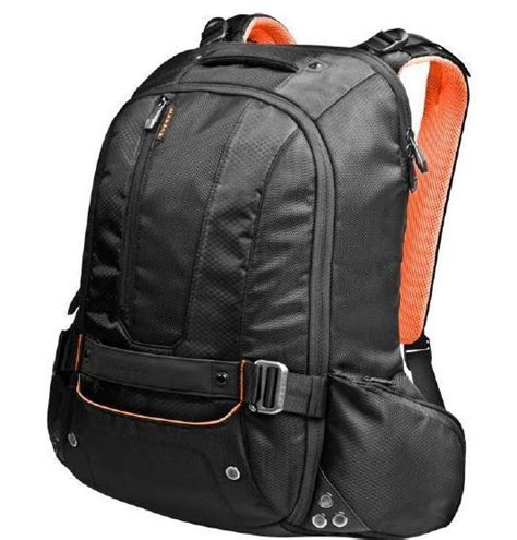 rugged laptop backpack everki 18 inch beacon backpack laptop bag rugged and stylish