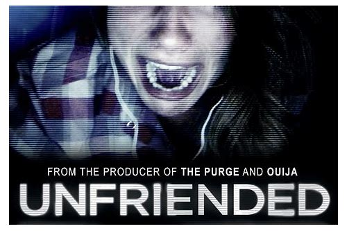 download film unfriended bluray